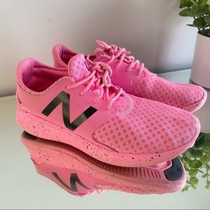 New Balance Girls Coast V3 Fuelcore Sneakers